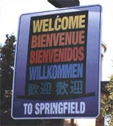 Welcome to Springfield Illinois